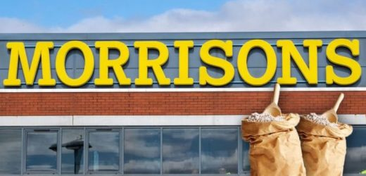 Morrisons solves flour crisis with smart new way to buy the baking product – how to get it