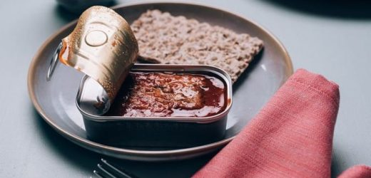 Why buying tinned food could save you over £200 a year on your weekly shop
