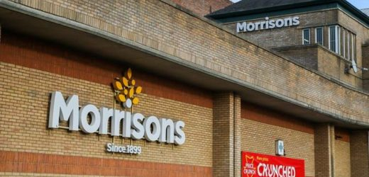 Morrisons set to launch click and collect service in 280 supermarkets by mid-June