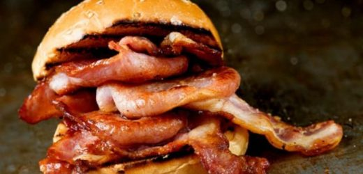 Bacon butty tops the list as the nation's favourite sandwich