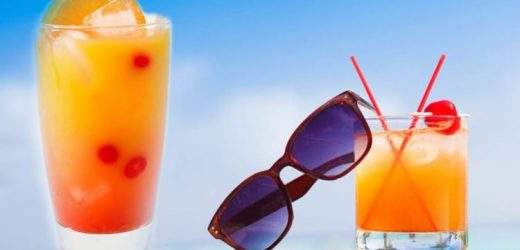 Rum Punch recipe: How to make Rum Punch – Mixologist gives his top tips