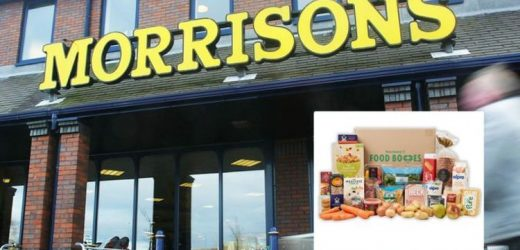 Morrisons changes delivery service with £35 food box and new products – full list