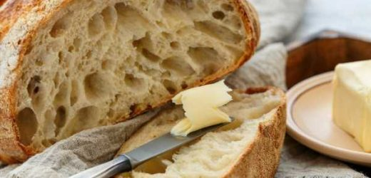 Here's How to Make Your Own Butter By Hand, Without an Appliance