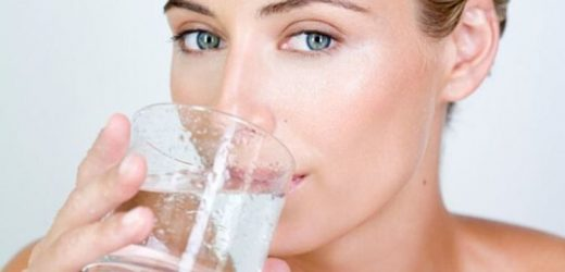 Can drinking water make you lose weight?