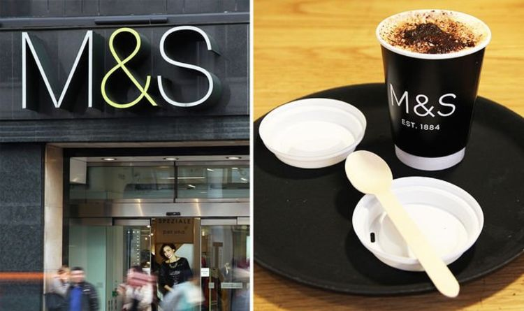 Marks and Spencer reopens 95 cafes for takeaway with new rules – full list of branches