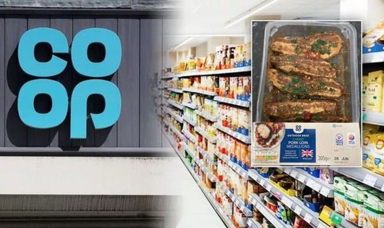Co-op issue urgent food recall on meat item – full list and details shoppers need to know