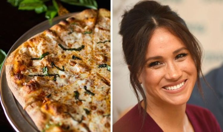 Pizza recipe: How to make Meghan Markle's favourite homemade pizza