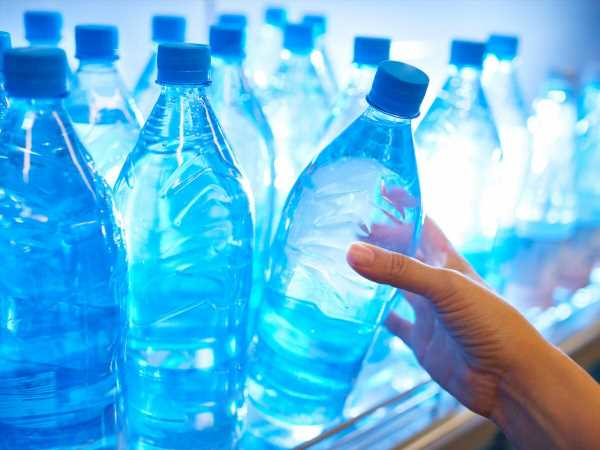 """New Report Reveals Bottled Water Sold at Whole Foods Contains """"Concerning Levels of Arsenic"""""""