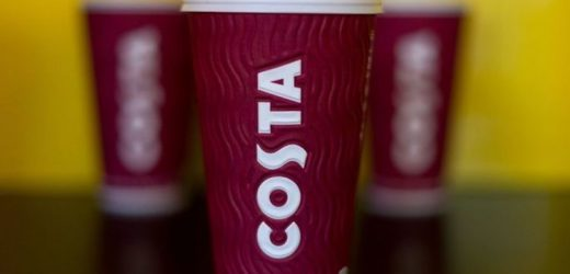 Costa Coffee: How to get your hands on a FREE Costa coffee TODAY