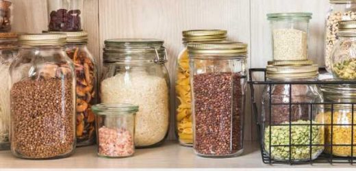 5 Pantry Staples You Should Always Have for Healthy Eating, According to Dietitians