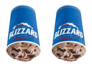 Dairy Queen Is Getting an Oreo Fudge Brownie Blizzard