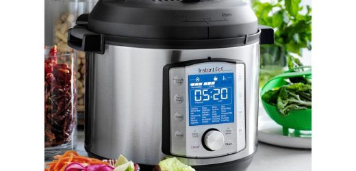 Instant Pots at Williams Sonoma Are Half Off Right Now