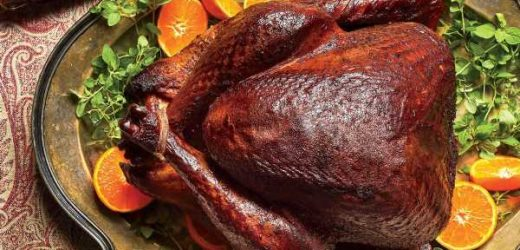 How Long Does It Take to Smoke a Turkey?