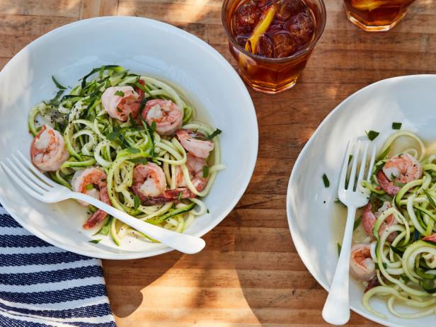 Easy Veggie Noodle and Zoodle Recipes