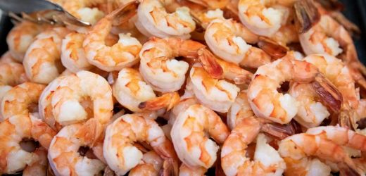 Frozen Shrimp Sold At Costco And Other Retailers Are Being Recalled Over Salmonella Fears