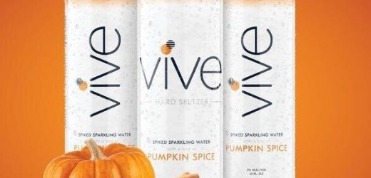 The Inevitable Existence of a Pumpkin Spice Hard Seltzer Is Almost Upon Us