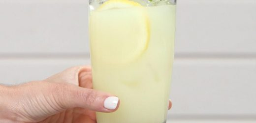 How to Make Your Best Lemonade Yet