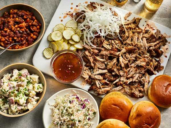 This Big Box of Barbecue Will Give You the Summer Cookout You Want, No Grill or Smoker Required