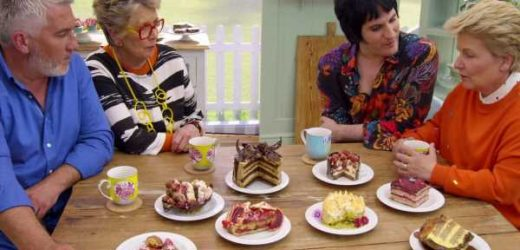 Rejoice! The Great British Baking Show Set to Return This Year