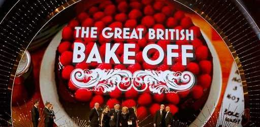 'The Great British Bake Off' Is Called 'The Great British Baking Show' In The U.S. Even Though It's The Same
