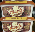 Land O Lakes' Maple Butter Is Back And I Want To Put It On Everything