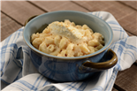 Disney Shared The Mac & Cheese Recipe You Can Find At The Epcot Food And Wine Festival