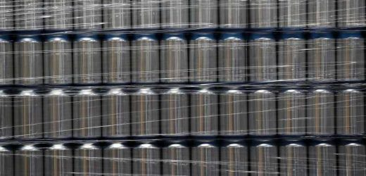 Your Favorite Beer May Be Out Of Stock Due To A Shortage Of Aluminum Cans