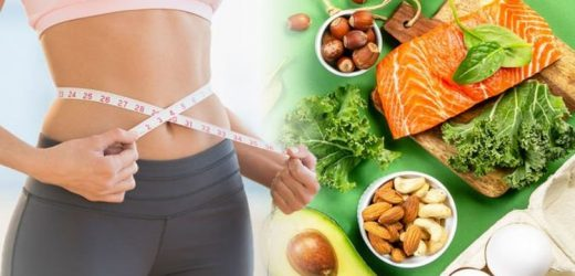 Weight loss: Top foods to help burn fat on the low carb keto diet plan – full list