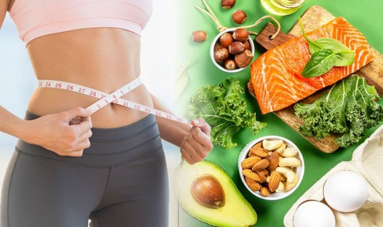 Weight loss: Top foods to help burn fat on the low carb ...