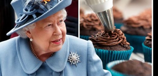 Chocolate cupcake recipe: How to make Queen's favourite cupcakes – by royal chefs