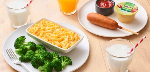 Applebee's Has Free Kids Meals Right Now To Make Family Dinner A No-Brainer