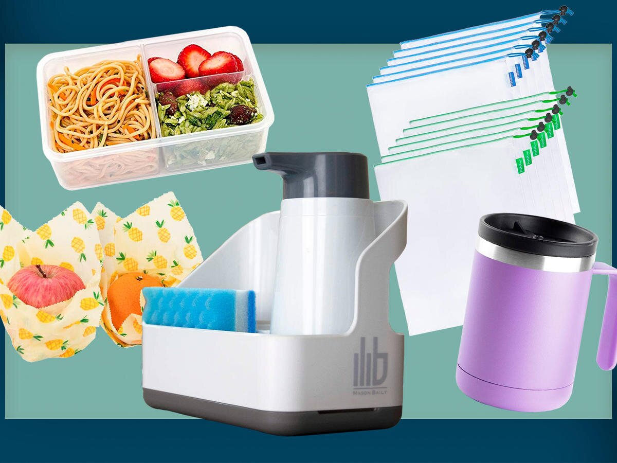 8 Kitchen Deals Under $25 Hidden in Amazon's Overstock Outlet