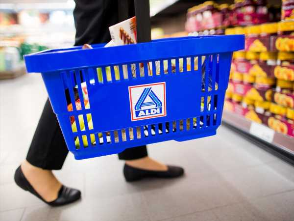 These Are the 10 Best Products You Can Buy at Aldi, According to Customers