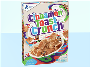 Cinnamon Toast Crunch Is Giving Away a Million Boxes of Cereal This Month