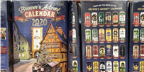 Costco Is Selling An Advent Calendar Filled With 24 Cans Of Beer