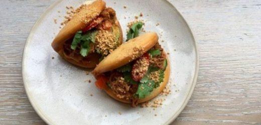 Bao buns recipe: How to make bao buns