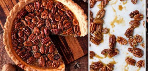 Pecan pie recipe: How to make pecan pie