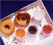 Dunkin' Is Selling DIY Halloween Donut Kits That Are Way Better Than Plain Candy