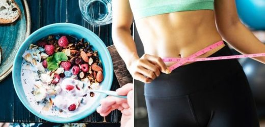 Eating early and intermittent fasting do not help with weight loss new research finds