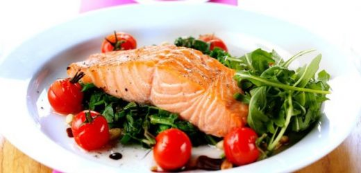 Can you cook salmon from frozen?