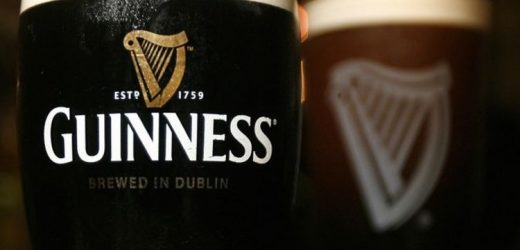 Guinness recalls drink after contamination leaves cans 'unsafe to consume'