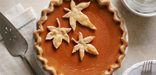 10 Tips for Baking Perfect Pies Every Time
