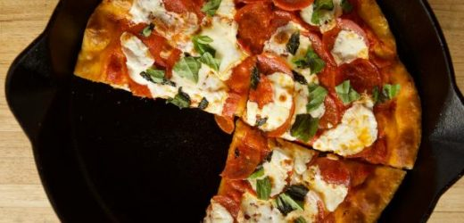 Our Very Best Pizza Recipes