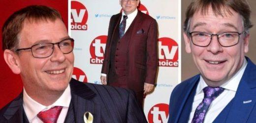 Adam Woodyatt weight loss: EastEnders star slimmed down by cutting carbs from diet