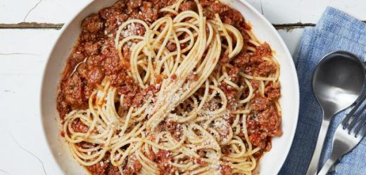 Our 50 Best Ground Beef Recipes