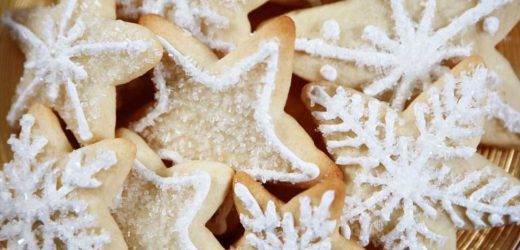 How To Ship Cookies This Holiday Season So That They Stay Intact And Delicious