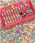 Kellogg's New Froot Loops Candy Canes Are Finally Here And They're Guaranteed To Light Up Your Holiday