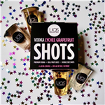 LIQS Cocktail Shots Are The Perfect Addition To Your At-Home NYE Celebration