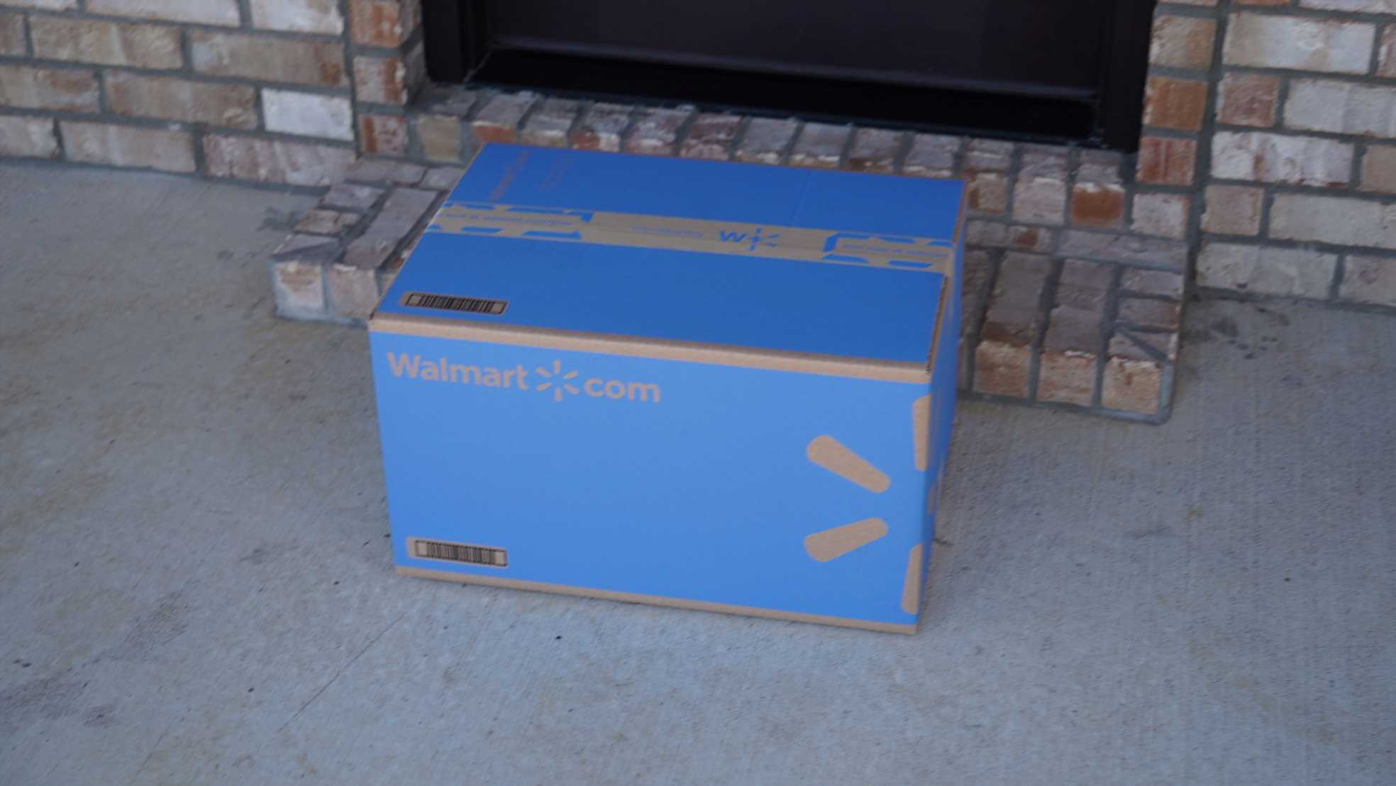 Walmart.com Is Dropping Its Minimum Shipping Spend For Walmart+ Members This Holiday Season