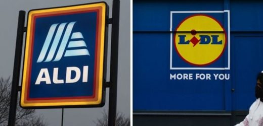 Do Aldi and Lidl do home delivery in 2021?
